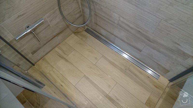 Kompletní rekonstrukce koupelny, toalety, výměna kotle.: 259-04