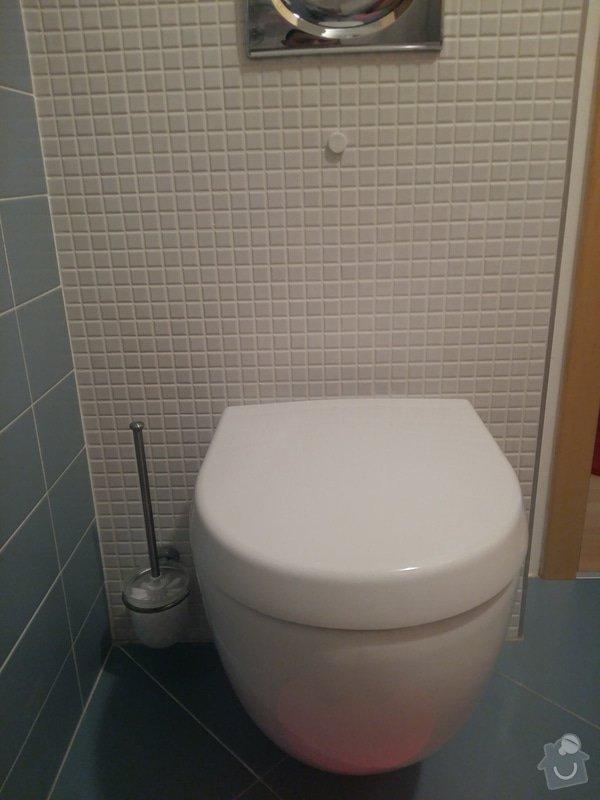 Koupelna - instalater: 20170205_153140