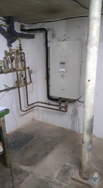 Instalace tepelného čerpadla: 14232439_1116917545068718_4576086648077763562_n