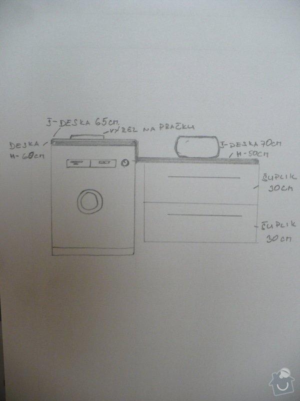 Skříňky pod umyvadlo: P1180665