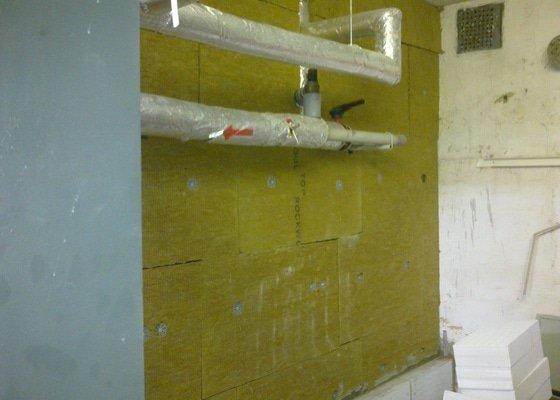 Rekonstrukce kotelny