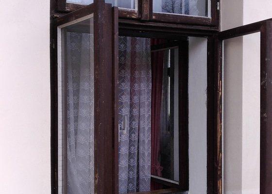 Sítě proti hmyzu do oken a vstupních dveří