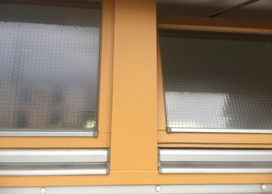 Nátěry/renovace eurooken