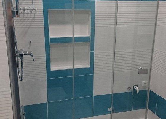 Kompletní přestavba bytového jádra včetně 3D