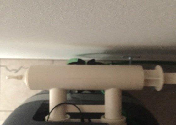 Instalace změkčovače vody eVolution
