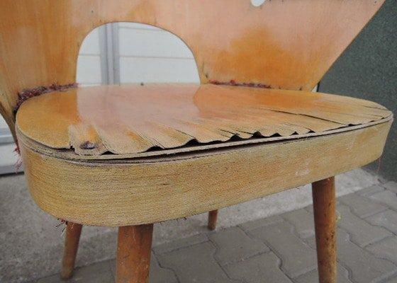 Restaurování nábytku