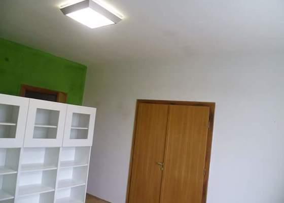 Malířské práce 2 pokoje