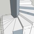 priblizne rozměry schodiště - výška schodu cca 15,5 cm