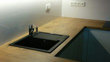 Obklad kuchyne