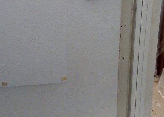 Elektroinstalace panelového bytu