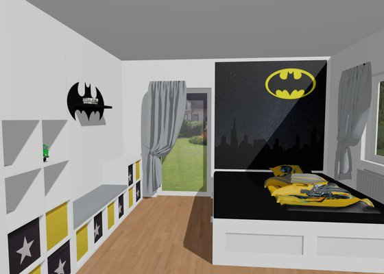 Police Batman