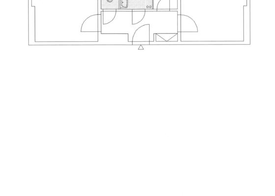 Rekonstrukce bytového jádra (koupelna, WC) v paneláku, Praha 10