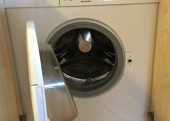 Oprava pračky Bosh maxx 5