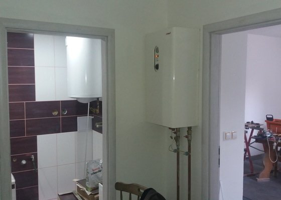 Kompletní rekonstrukce rodinného domu