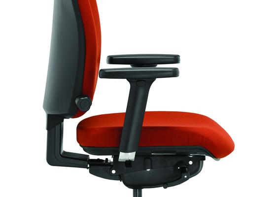 Výběr kancelářské židle