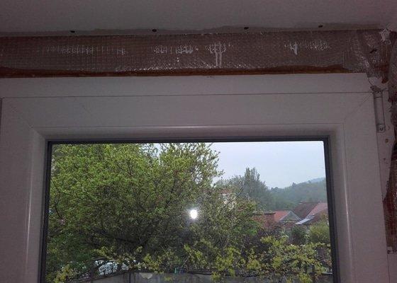 Žaluzie do plastových oken