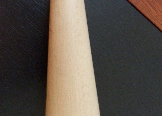 Hodinový manžel - Drobné opravy v kanceláři + oprava 2 křesel