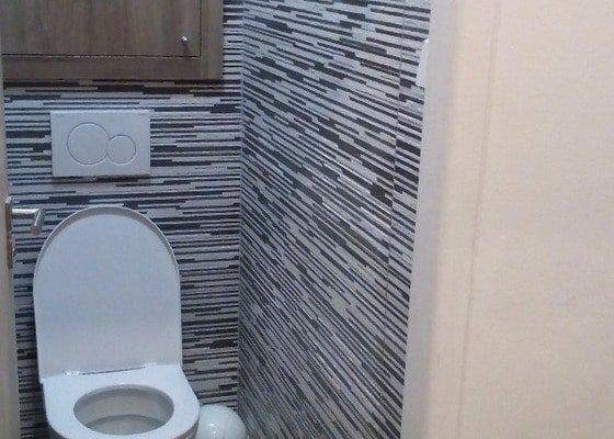 Rekonstrukce WC Brno