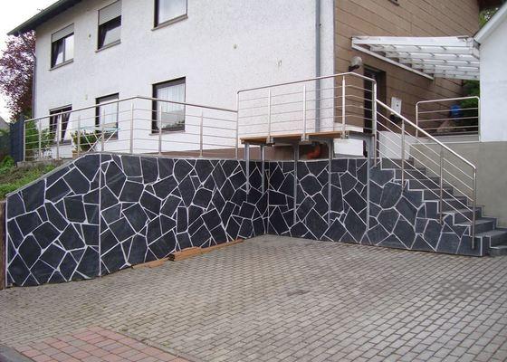 Stavební práce na RD