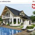 ilustrační foto hotového domu