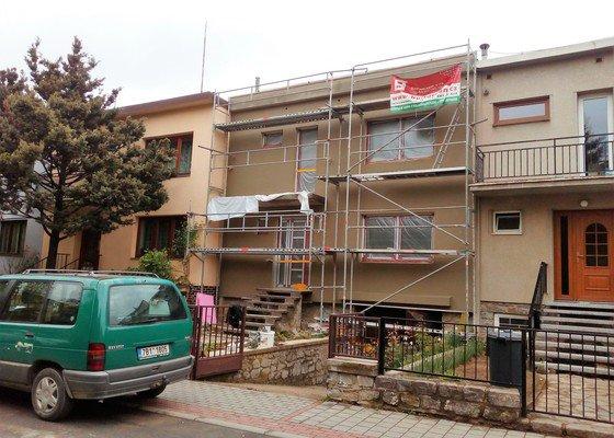 Střecha, fasáda, zateplení, Nová zelená úsporám