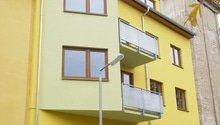 Návrh, projekt, instalace  v bytovém domě 5 BJ.
