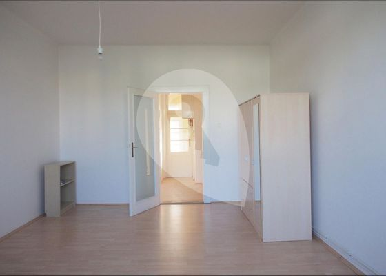 Malířské práce (3 pokoje)
