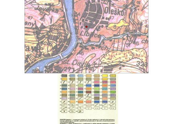 Dokumentace studny a hydrogeologický průzkum na studny
