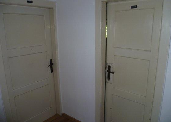 Renovace internetových dveri