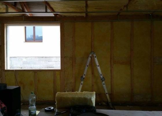 Zprostředkování hrubé stavby včetně projektu