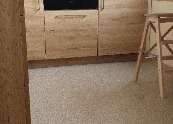 Dodávka a montáž podlahové krytiny