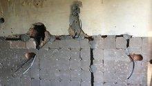 Rekonstrukce rozvodu elektriky v kuchyni