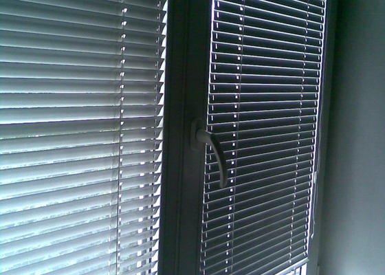 Oprava plastových oken