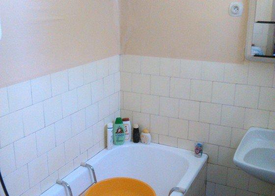 Výměna potrubí,sprchový kout