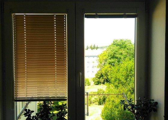 Seřízení plastových oken - SPĚCHÁ