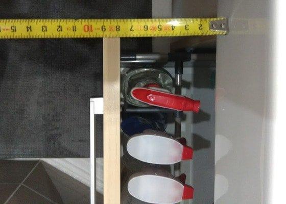Rekonstrukce bytového jádra (koupelna, WC) v panelovém domě