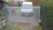 Samonosná brána 3m