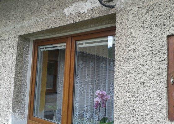 Výměna starých oken za nová