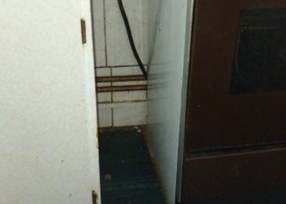 Úklid bytu, číštění sedačky a koberců