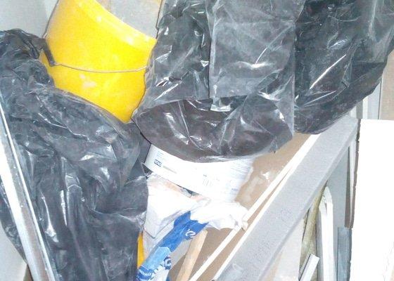 Likvidace odpadu