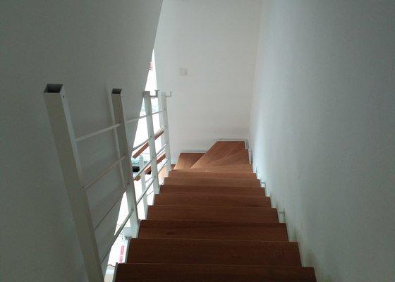 Schody (interiér)