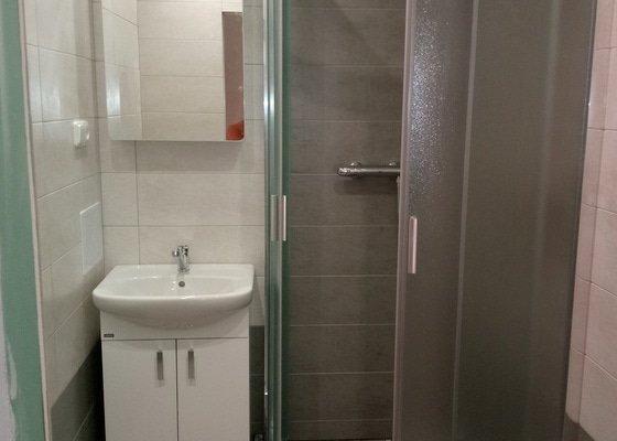Rekonstrukce koupelny/zachod