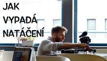 Video pro Kafé Na Zábradlí