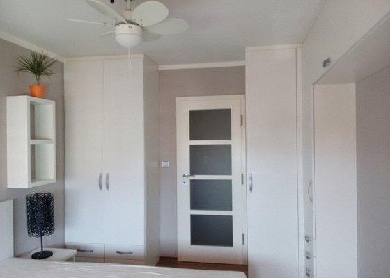 Výroba nábytku na míru do ložnice