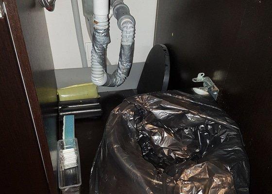 Oprava odpadu