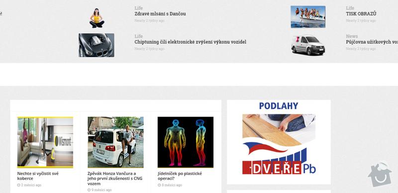 PR mediální kampaň, SEO: banner_Profi-clanky.cz