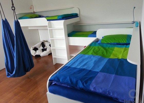 Výroba dětského nábytku
