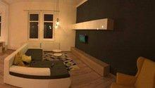 Montáž plovoucí podlahy 90m2