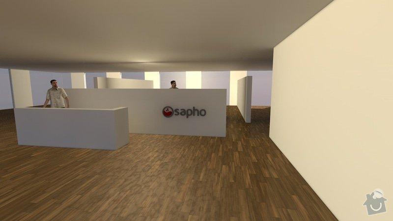 Tvorba loga na stěnu: office_(entrance_pov)