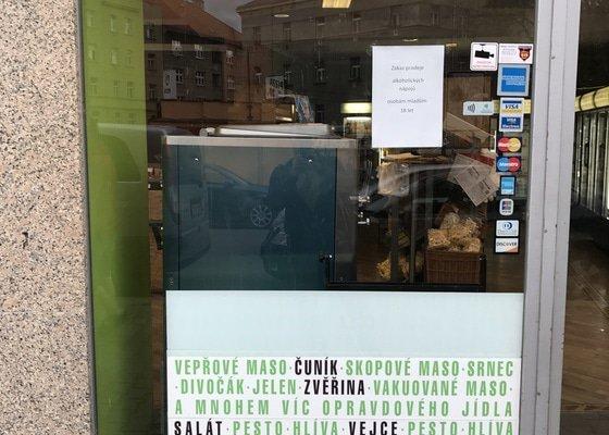 Sklenářství výměna okeních tabulí